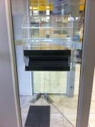 Cabine Eclusa Detectora de Metais
